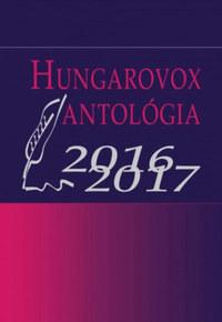 Hungarovox antológia 2016-2017 -  (Könyv)