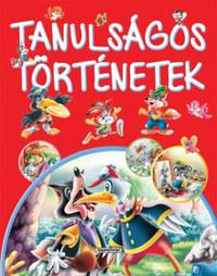 Tanulságos történetek -  (Könyv)