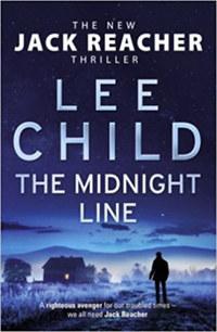 Lee Child: The Midnight Line -  (Könyv)