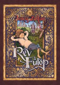 Jeney Zoltán: Rév Fülöp -  (Könyv)