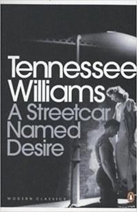 Tennessee Williams: A Streetcar Named Desire -  (Könyv)