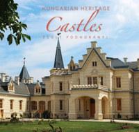 Castles - Hungarian heritage -  (Könyv)