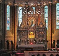 Churches - Hungarian heritage -  (Könyv)