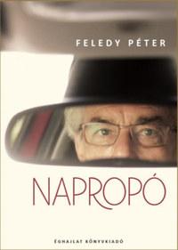 Feledy Péter: Napropó -  (Könyv)