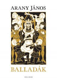 Arany János: Balladák -  (Könyv)