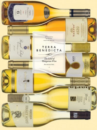 Rohály, Mészáros, Nagymarosy: Terra Benedicta - The Land of Hungarian Wine -  (Könyv)