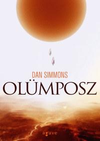 Dan Simmons: Olümposz I-II. -  (Könyv)