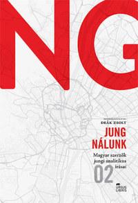Jung nálunk II. - Magyar szerzők jungi analitikus írásai -  (Könyv)