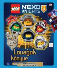 Lego Nexo Knights - Lovagok könyve -  (Könyv)