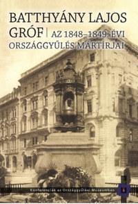 Batthyány Lajos gróf -  (Könyv)