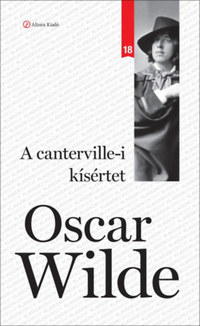 Oscar Wilde: A canterville-i kísértet -  (Könyv)