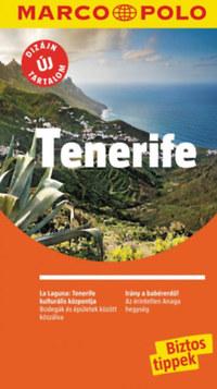 Tenerife -  (Könyv)