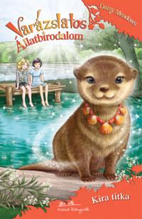 Daisy Meadows: Kira titka -  (Könyv)