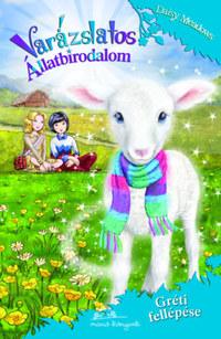 Daisy Meadows: Gréti fellépése -  (Könyv)