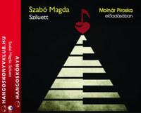 Szabó Magda: Sziluett - Hangoskönyv -  (Könyv)