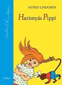 Astrid Lindgren: Harisnyás Pippi -  (Könyv)