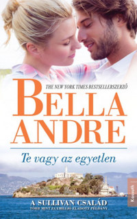 Bella Andre: Te vagy az egyetlen -  (Könyv)