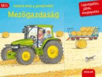 Ismerd meg a járműveket - Mezőgazdaság -  (Könyv)