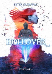 Peter Sanawad: Hollóvér -  (Könyv)
