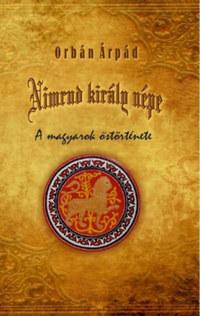Orbán Árpád: Nimrud király népe -  (Könyv)