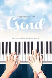 Deborah Lytton: Csend -  (Könyv)