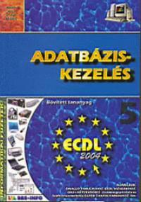 Bártfai Barnabás: Adatbázis-kezelés - Informatikai füzetek 5. -  (Könyv)