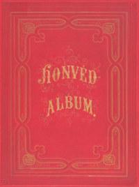 Honvéd album -  (Könyv)