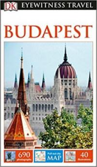Budapest - DK Eyewitness Travel Guide -  (Könyv)