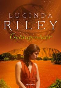 Lucinda Riley: Gyöngynővér -  (Könyv)