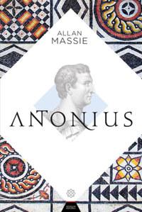 Allan Massie: Antonius -  (Könyv)