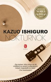Kazuo Ishiguro: Noktürnök -  (Könyv)