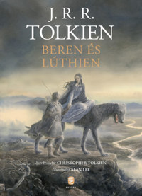 J. R. R. Tolkien: Beren és Lúthien -  (Könyv)