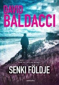 David Baldacci: Senki földje -  (Könyv)