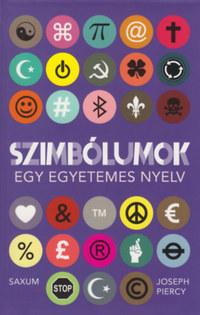 Joseph Piercy: Szimbólumok - Egy egyetemes nyelv -  (Könyv)