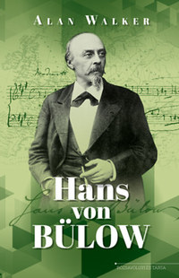 Alan Walker: Hans von Bülow -  (Könyv)