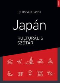 Gy. Horváth László: Japán kulturális szótár -  (Könyv)