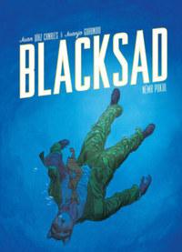 Juan Díaz Canales: Blacksad 4. - Néma pokol -  (Könyv)