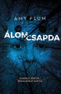 Amy Plum: Álomcsapda -  (Könyv)