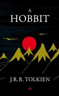 J. R. R. Tolkien: A Hobbit -  (Könyv)