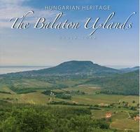Zóka Gyula: The Balaton Uplands -  (Könyv)
