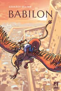 Szakács Eszter: Babilon -  (Könyv)