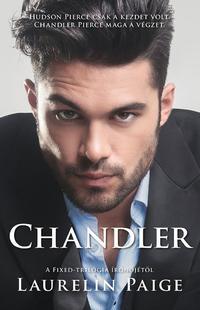 Laurelin Paige: Chandler -  (Könyv)