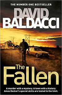 David Baldacci: The Fallen -  (Könyv)