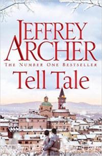 Jeffrey Archer: Tell Tale -  (Könyv)