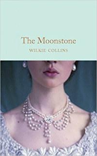 Wilkie Collins: The Moonstone -  (Könyv)