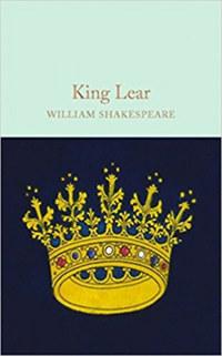 William Shakespeare: King Lear -  (Könyv)