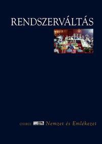 Rendszerváltás -  (Könyv)