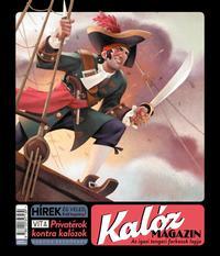 Kalóz Magazin -  (Könyv)