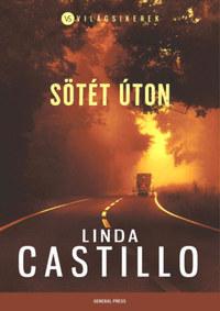 Linda Castillo: Sötét úton -  (Könyv)