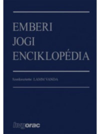 Emberi jogi enciklopédia -  (Könyv)